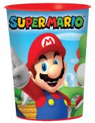 Plastic Super Mario™ beker