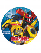 8 Transformers Robots in Disguise™ borden