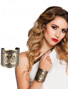 Gladiator armband voor vrouwen