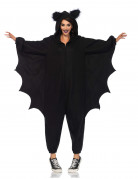 Vleermuis pak kostuum voor vrouwen