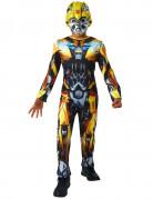 Bumble Bee™ Transformers 5™ kostuum voor kinderen