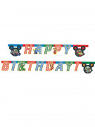 Verjaardagsslinger Mickey en Donald Racing™