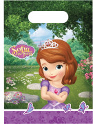6 Sofia het prinsesje™ cadeauzakjes