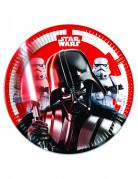 8 kleine Star Wars Final Battle™ borden