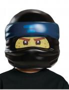 Jay Ninjago® Lego® masker voor kinderen