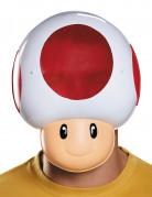 Toad Nintendo® masker voor volwassenen