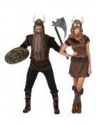Viking koppelkostuum voor volwassenen