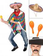 Mexicaanse set voor volwassenen