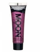 Roze Moonglow© glitter gel
