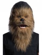 Luxe Chewbacca Star Wars™ masker