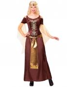 Viking koningin kostuum voor vrouwen