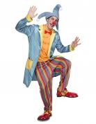 Joker clown kostuum voor volwassenen