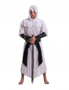 Strijder kostuum voor mannen