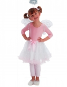Engel accessoire set voor meisjes