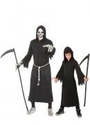 Reaper koppelkostuum vader en zoon