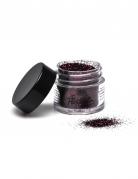 Mehron™ Bordeaux rood glitter poeder