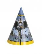 8 Batman™ feesthoeden