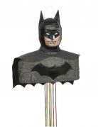 Zwarte en grijze Batman™ pinata