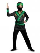 Lloyd Ninjago™ Lego The Movie kostuum voor kinderen