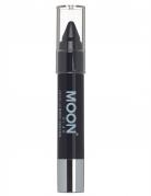 Zwart UV schmink potlood