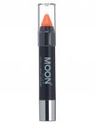 Pastel oranje UV schminkpotlood