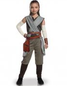 Rey Star Wars VIII™ kostuum voor kinderen