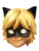 Miraculous Ladybug™ kartonnen masker voor kinderen