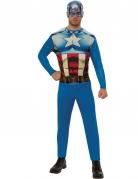 Captain America™ kostuum voor volwassenen