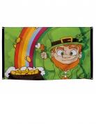 Saint Patrick vlag 90 x 150 cm