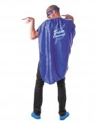 Grappige Super Connard cape en masker voor volwassenen