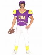 American football kostuum voor volwassenen