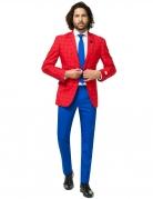 Mr. Spiderman™ Opposuits™ kostuum voor mannen