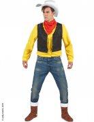 Lucky Luke™ kostuum voor volwassenen
