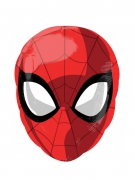 Aluminium Spiderman™ superheld ballon