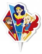 Hero Girls™ verjaardagskaars