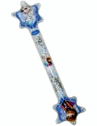 Opblaasbare Frozen™ toverstaf