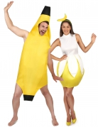 Bananen koppelkostuum