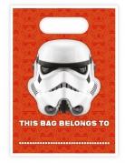16 cadeau tasjes Stormtrooper™