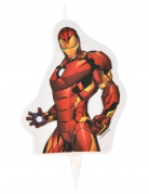 Avengers™ Iron Man verjaardagskaars