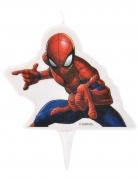 Verjaardagskaars Spider Man™