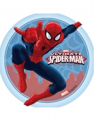 Ultimate Spiderman™ taartdecoratie