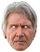 Kartonnen Star Wars™ Han Solo masker
