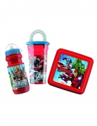 Avengers™ eet en drink set