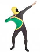 Morphsuits™ Jamaicaans kostuum voor volwassenen