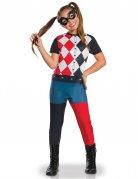 Klassiek Harley Quinn™ kostuum voor meisjes