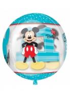Ronde Mickey™ aluminium ballon