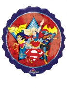 DC Super Hero Girls™ aluminium superheldinnen ballon