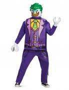 Luxe Lego® Joker kostuum voor volwassenen
