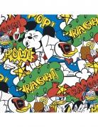 20 retro Mickey™ papieren servetten