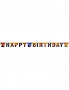 Cars 3™ verjaardag slinger